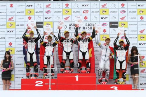 Asia Dream Endurance Race (3)