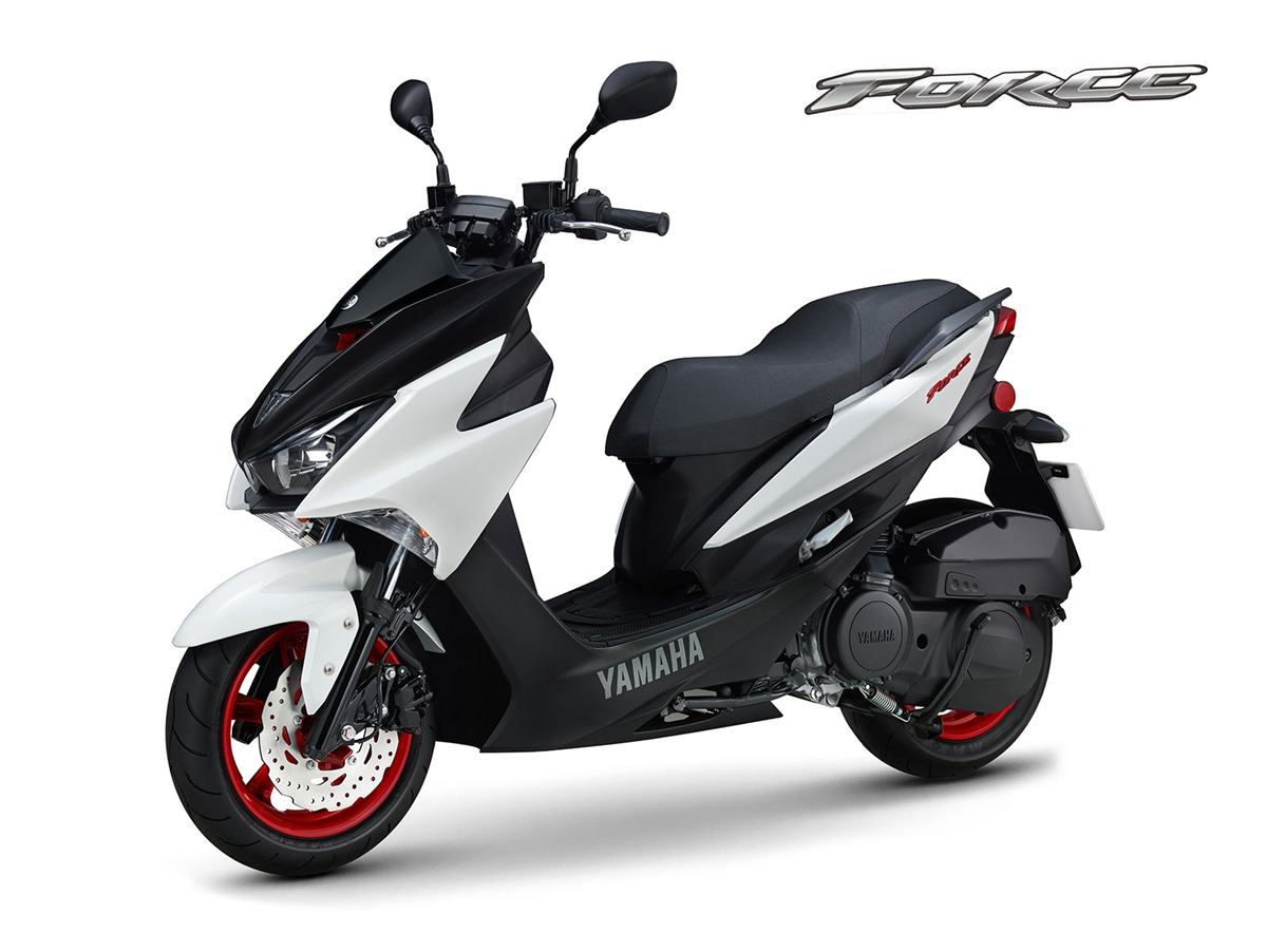 Yamaha Force 2018 (1)